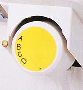 2本針4本糸ロックミシン写真03