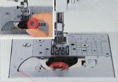 ブラザーコンピューターミシン写真10