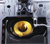 ジャノメ電子ミシン写真04